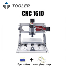 CNC1610 with ER11,mini cnc laser engraving machine,Pcb Milling Machine,Wood Carving machine,cnc router,cnc 1610,toys gift mini atc 3d engraving cnc router machine 3d cnc jewelry cnc router milling machine with tool changer 6090 6040 6012