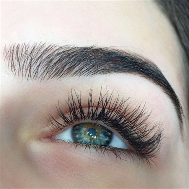 Eyelash growth enhancer natural ey