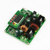 DPS 3806 DC DC Digital Control Buck Boost Power Module Constant Voltage Constant Current LED Driver 0 38V 0 6A Charger