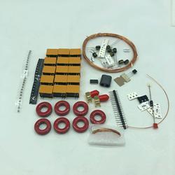 Przedwzmacniacz elektroniczny trzy-way pokładzie dzielniki płyta wzmacniacza zasilania Front-end elektroniczny trzy-way crossover pokładzie