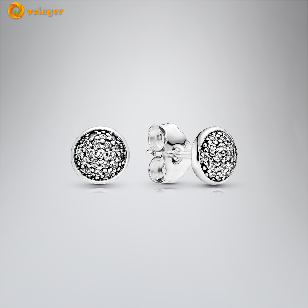 Silver Pave