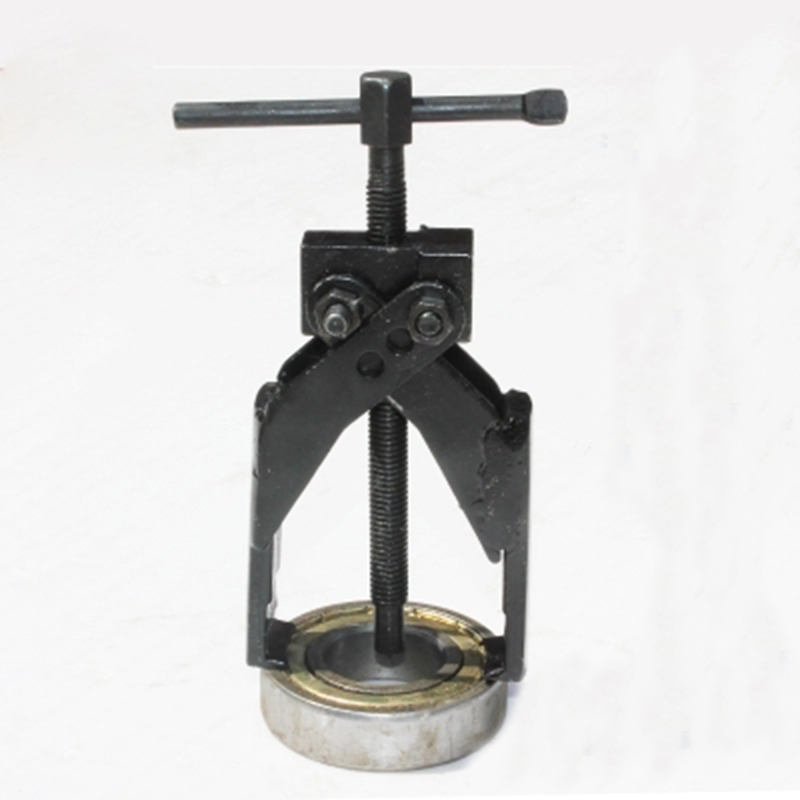 High-carbon Steel Two-claw Puller Separate Lifting Device Pull Extractor Strengthen Bearing Rama Hand Tools for Auto Mechanic
