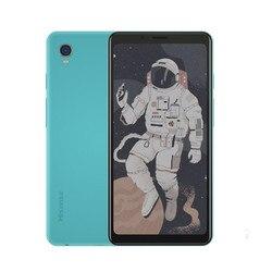 Оригинальный Hisense A5C телефон с распознаванием лица Snapdragon 439 Android 9,0 5,84 дюймчернильный экран 4 ГБ ОЗУ 64 Гб ПЗУ 4000 мАч A5C