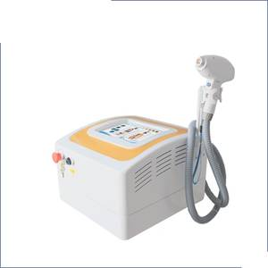 Laser-Hair-Removal-Machine Diode 808 20-Million Shots 810nm/808nm Hottest