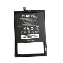 NEW Original 6080mAh K3 PLUS battery for OUKITEL High Quality Battery+Tracking Number