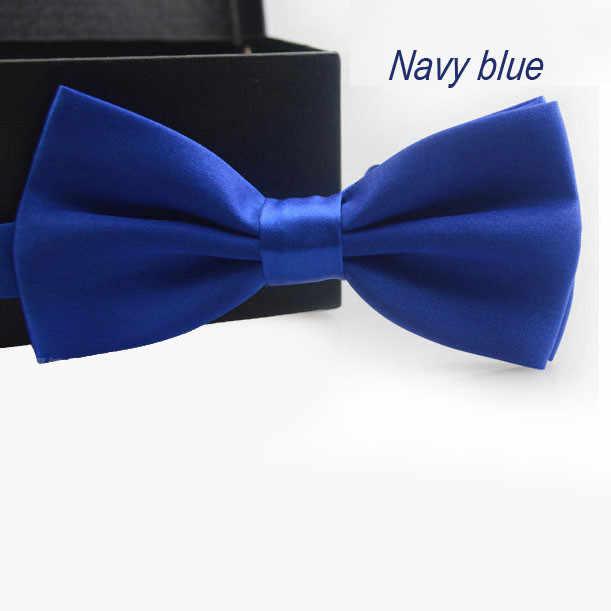 Meilleure vente hommes cravate classique mode nouveauté hommes réglable smoking mariage noeud papillon cravate goutte Shopping corbatas para hombre