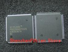 1pcs/lot XC2S200E-6PQG208C XC2S200EPQG208 XC2S200E QFP-208 XC2S200E-6PQ208 2pcs lot upd65800gd040 d65800gd040 qfp