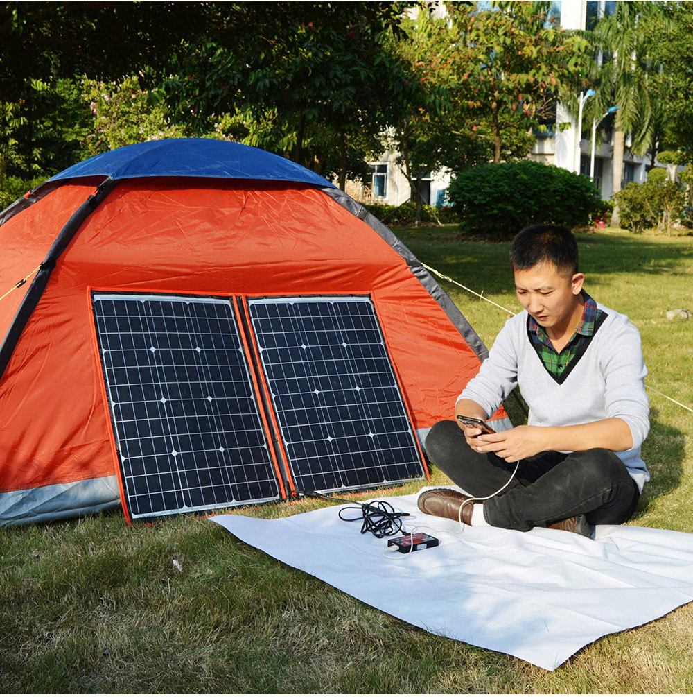 draagbare zonnepanelen zonnepaneel aliexpress