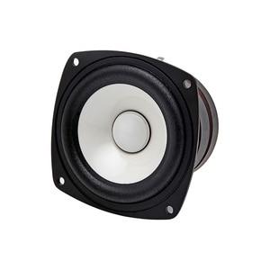 Image 5 - AIYIMA 1PC 4Inch Full Range Speaker Driver 4Ohm 100W Audio Loudspeaker Sound Music Column For Home Theater DIY