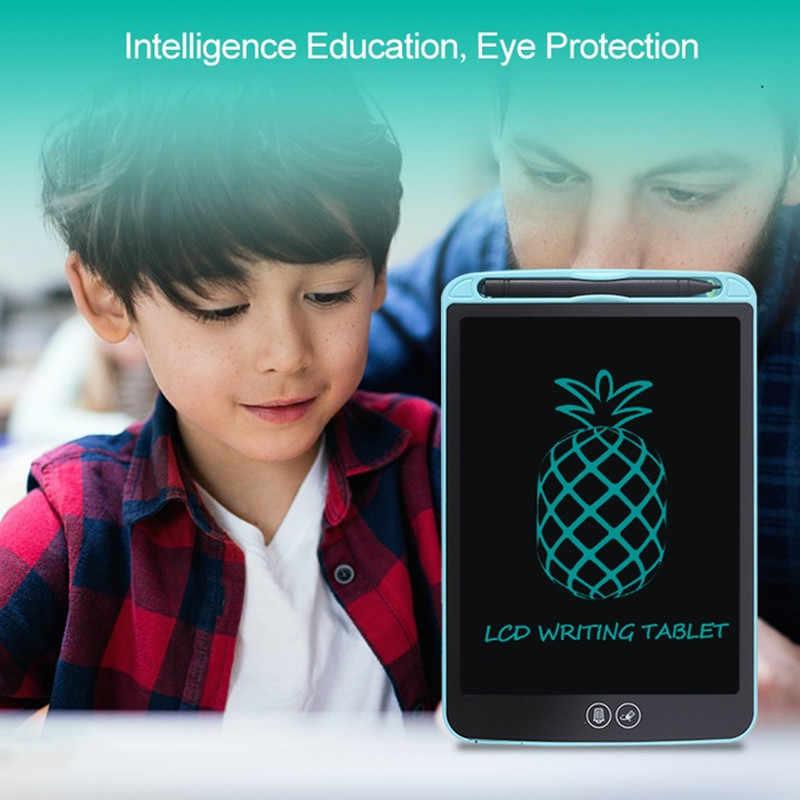 Newyes部分消去可能なスマート液晶デジタルタブレット 11 インチ部分の消去電子落書き描画ボードとスタイラスペン子供