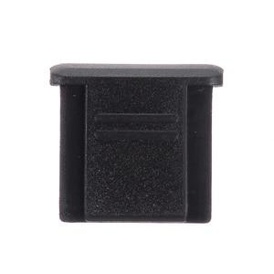Image 2 - Mayitr couvercle de chaussure chaude noir, pour Canon, avec couvercle de chaussure chaude pour appareil photo, Panasonic, Pentax, 10 pièces