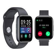 2020 Смарт часы с сенсорным bluetooth вызовом смарт браслет