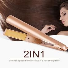 2 в 1 mestar Iron Pro автоматический вращающийся ролик для завивки волос Отопление автоматический керамический щипцы для завивки волшебный инструмент для укладки волос