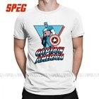 Men Captain America ...