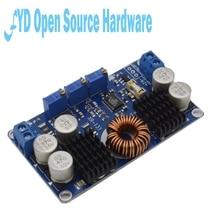 1 шт. LTC3780 DC DC преобразователь постоянного тока в постоянный ток 5 32V постоянного тока до 1V 30V 10A автоматическое шаг вверх вниз Регулятор зарядки Модуль Мощность модуль питания