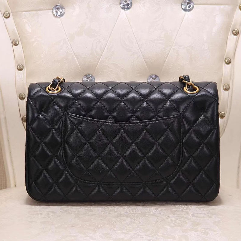 Fashion Female Chain Bags High Quality 2020 Luxury Diagonal Cross Package Famous Brand Women Genuine Leather Single Shoulder Bag
