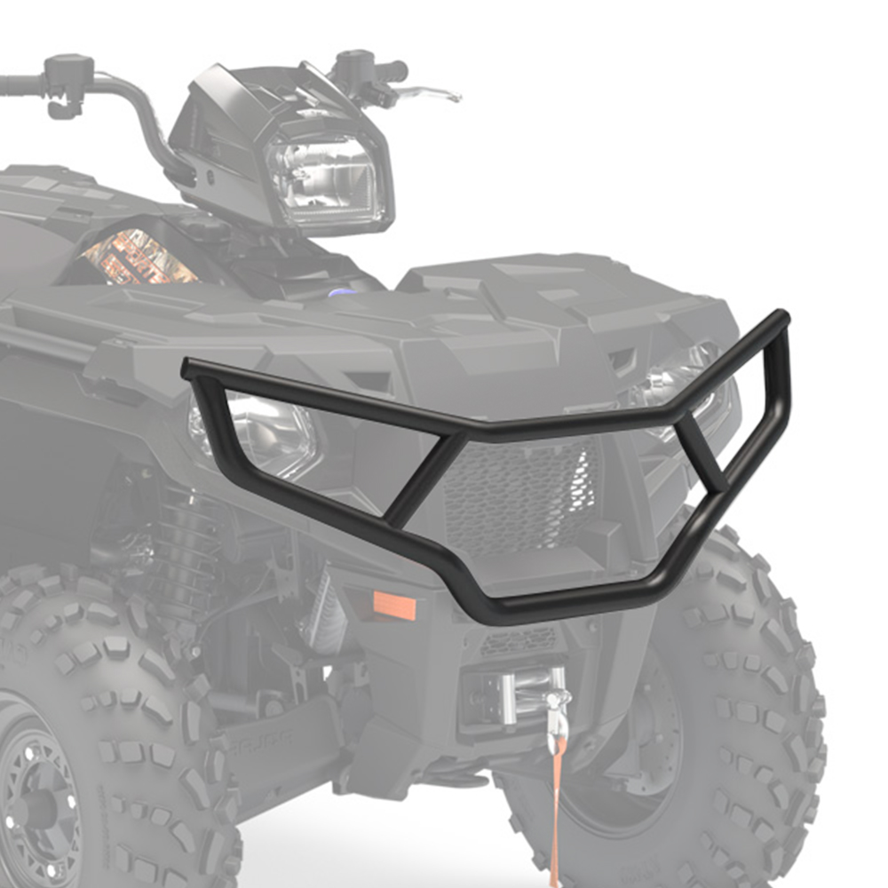 KEMIMOTO ATV Front Brush Guard Bumper For Polaris Sportsman 450 570 Touring ETX 2014-2019 2879714