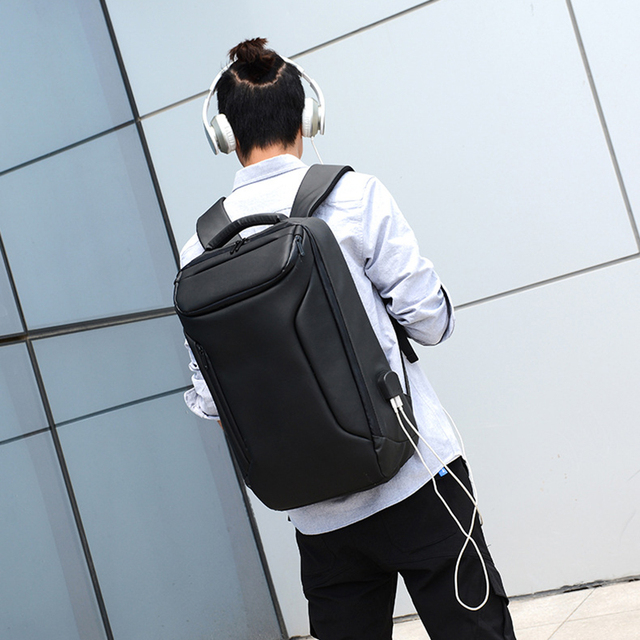 Business Travel Travel bags Office Laptop Backpack