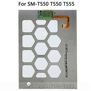 Image 5 - ЖК дисплей с дигитайзером на Samsung Galaxy Tab E, тачскрин с сенсорной панелью, сенсорный экран для Samsung Galaxy Tab E, T550, T555