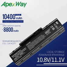 Buy 10400mAh laptop battery Aspire 5241 5300 5338 5541 5542 5734Z 5735 5737Z 5738 5740 BT.00607.068 LC.AHS00.001 LC.BTP00.012 MS2219 directly from merchant!