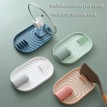 Gadget Stove Spoon-Racks Chopstick Drain-Tool Kitchen Integrated-Multi-Function-Rack