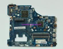 цена на Genuine 11S90006308 90006308 w A4-5000 CPU w 216-0841000 CPU VAWGA/GB LA-9911P Laptop Motherboard for Lenovo G505 Notebook PC