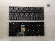 """מקלדת מחשב נייד חדשה עבור Lenovo Ideapad 120S 11IAP ארה""""ב שחור"""