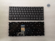 New Laptop Keyboard for Lenovo Ideapad 120S 11IAP US Black
