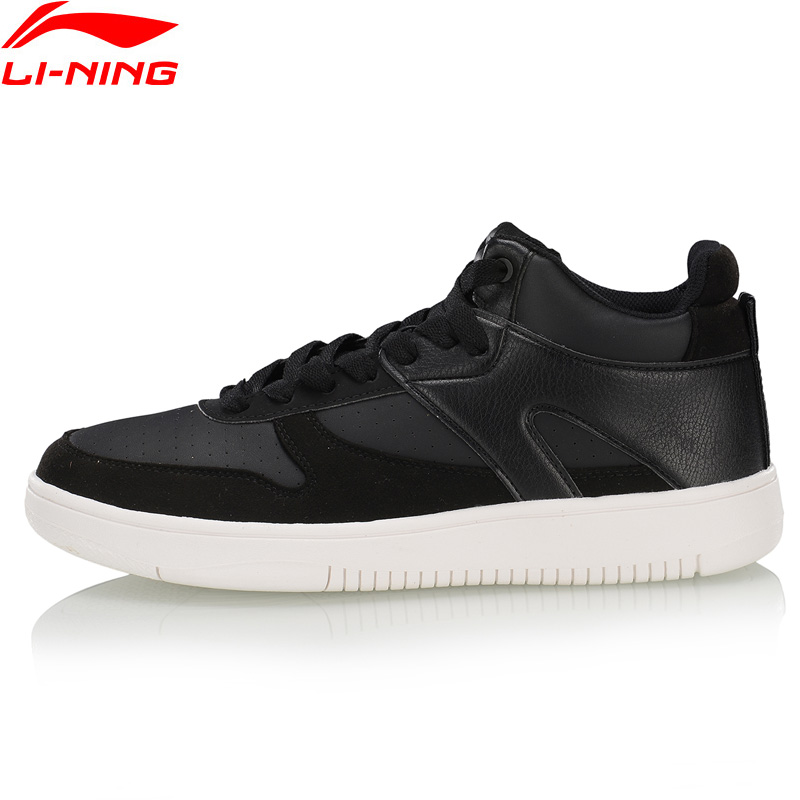 Li-Ning Men LN JUSTICE Lifestyle Shoes Wearable Classic Sneakers Leisure Fitness LiNing Li Ning Sport Shoes AGCN307 YXB242