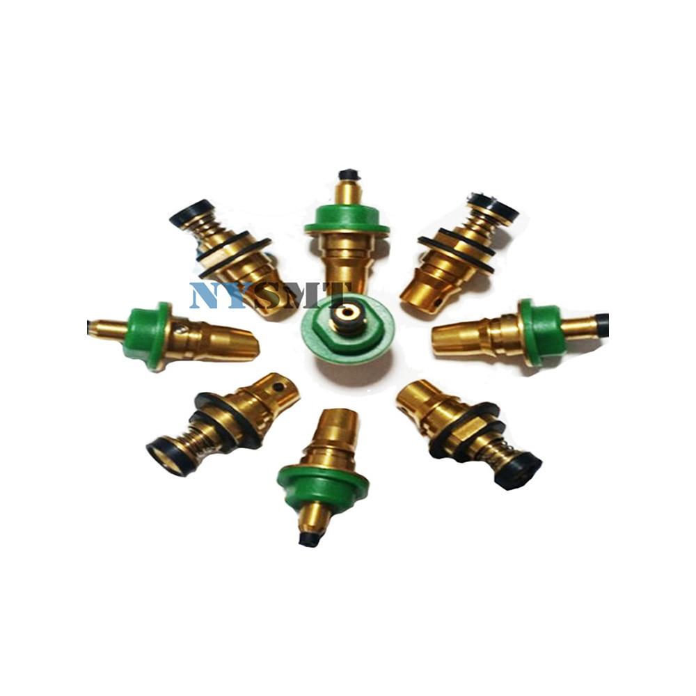 SMT Nozzle JUKI 750 760 Machine Nozzle 201 202 203 204 205 206 NOZZLE For JUKI 750 760 Pick And Place Machine SMT Spare Parts