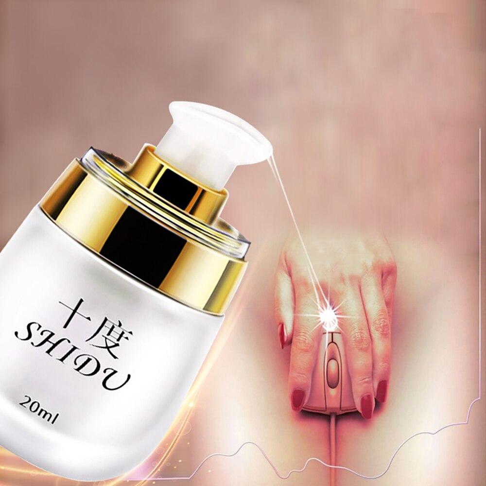 Estimulador Sexual femenino afrodisíaco, Gel orgásmico Sexual, Spray para el clímax, mejora la Vagina femenina, estiramiento de la Libido 18 +