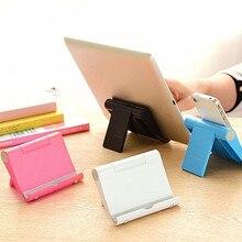 Гибкий держатель для телефона, подставка для телефона, подставка для IPhone, samsung, huawei, IPad, планшета, телефона