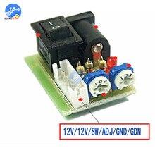 Мини CCFL инвертор тест er ЖК-телевизор ноутбук экран ремонт Подсветка лампа тест 12 В тумблер тест ЖК-инвертор ЖК-трубка