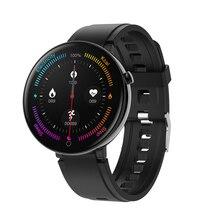 DTNO.I No.1 DT18 Smart Watch ECG Detection Changeable Dials IP68 Waterproof 1.3