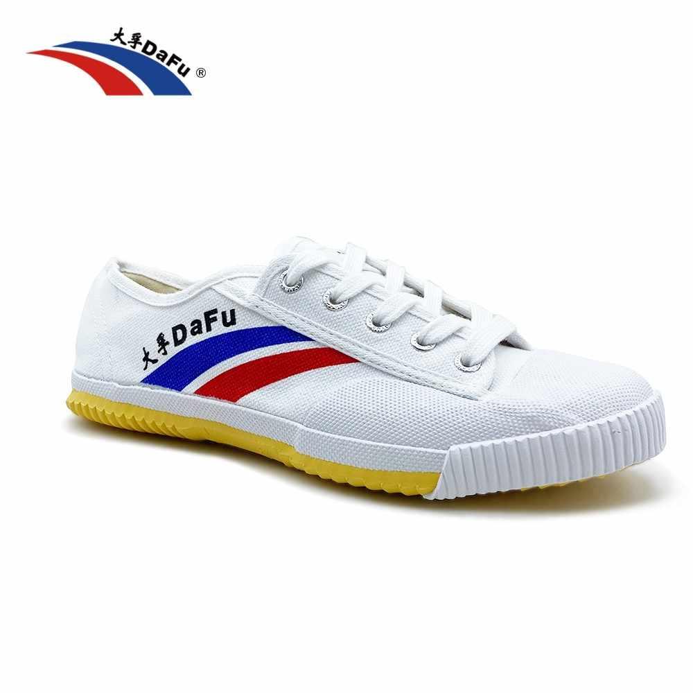DaFu Kungfu Original Sneakers Classical