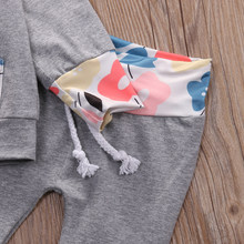 Infant Baby Boy Hooded Camouflage Romper Newborn Baby Camo Long Sleeve Romper Warm Spring Autumn Jumpsuit Outfit Boys(China)