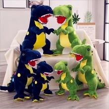 Cute Cartoon Dinosaur Plush Toy Stuffed Animal Doll Toys Pillow Creative Children Kids Gifts