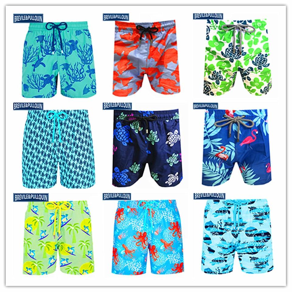 Sucor Boys Printed Funny Swim Trunks Quick Dry Beachwear Sports Swim Board Shorts