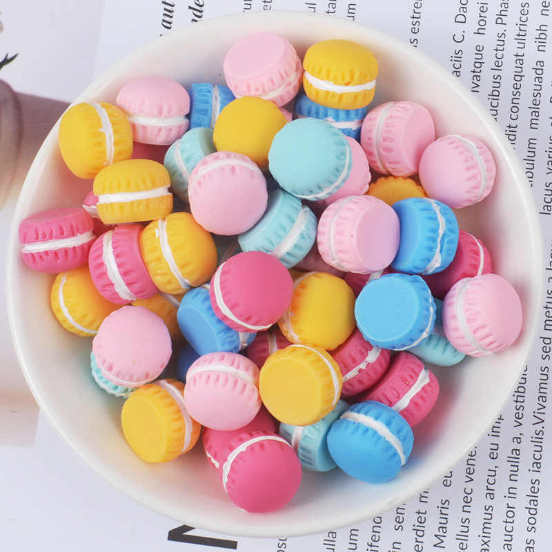 1pcs Charms Slime DIY Accessories Toy Slime Supplies Modeling Filler Addition for Clear Fluffy Slime Gift Toy for Children