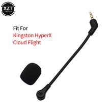 Microphone de jeu de remplacement pour Kingston HyperX Cloud X vol Hyper X micro Boom casque de jeu sans fil casque micro