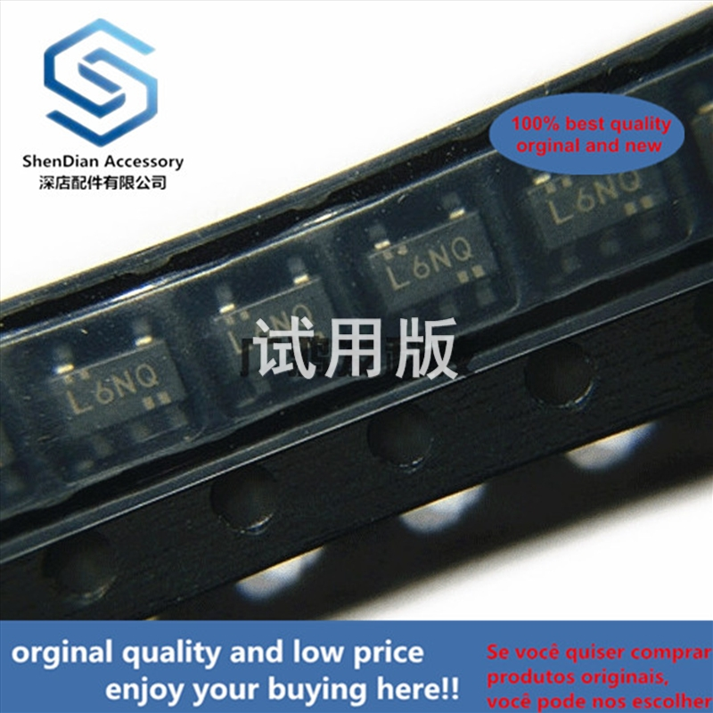 10pcs 100% Orginal New S-1112B28MC-L6N-TFG LDO Regulator IC SOT-153 S23-5
