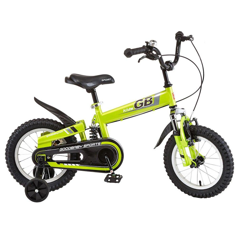 Новый детский велосипед игрушки езды мульти канал Амортизатор велосипед двойной дисковый тормоз детский велосипед ездить на машинках на о... - 6