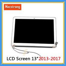 Ensemble écran LCD A1466 13.3 pouces, pour Macbook Air 661 7475 EMC 2632 2925 3178 2013 MD760
