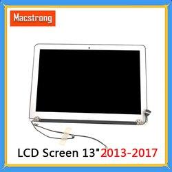 Nieuwe A1466 Lcd Montage Voor Macbook Air 13.3 A1466 Lcd-scherm Vergadering 661-7475 Emc 2632 Emc 2925 3178 2013-2017 MD760