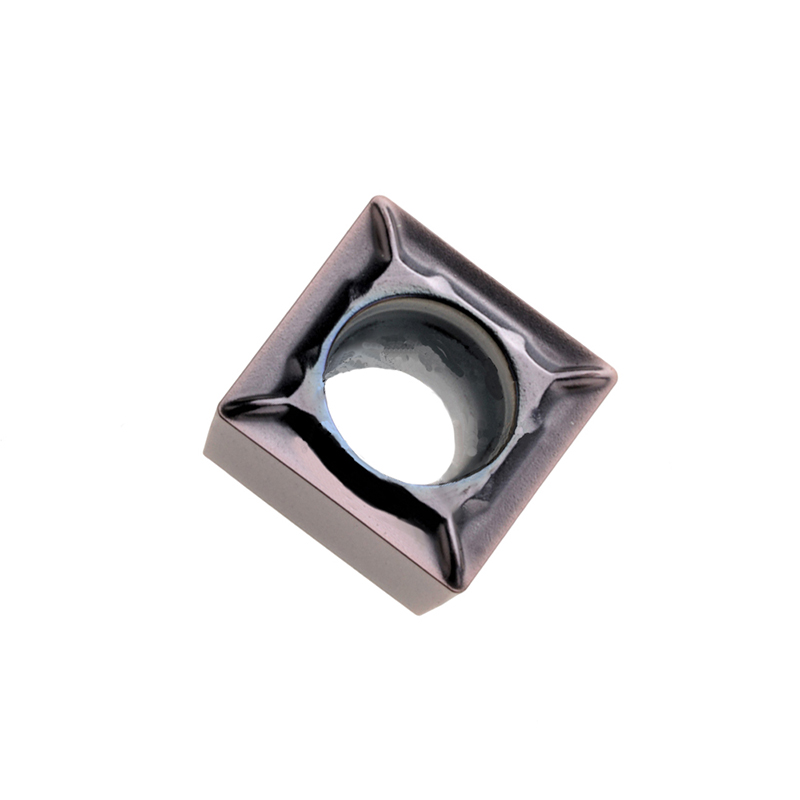 10PCS Carbide Inserts SCMT09T304-FM VP15TF SCMT09T308-FM VP15TF Free Shipping