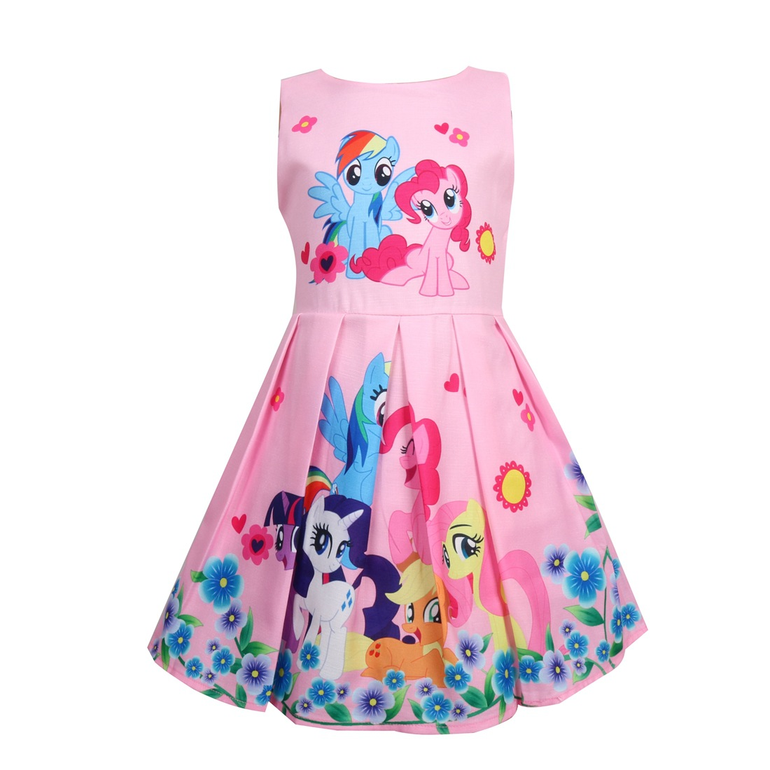 New Cute Girls Summer Dress Size 3