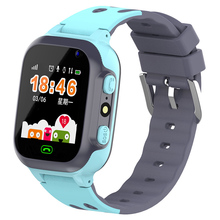 Z1 Smart Watch For Kids LBS Tracker With Clock Smartwatch SOS Call For Children Anti Lost Monitor Baby Wristwatch For Boy Girls smart universal gps lbs tracker locator finder sos call watch for elder parents heart rate monitor alarm anti lost wristwatch