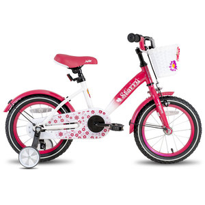 US 7 Days Arrived Free Shipping 12 14 16 18 inch Pink Children Bike Kids Bicycles Girls Bike Foot Break BSCI Verified Factory