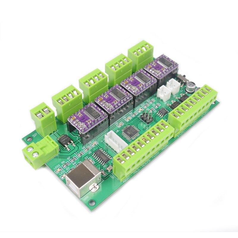 CNC/Laser Gravur Maschine Control Board, CNC Schild, GRBL 1.1, USB Port, 3 achsen Steuerung, Offline Controller Board