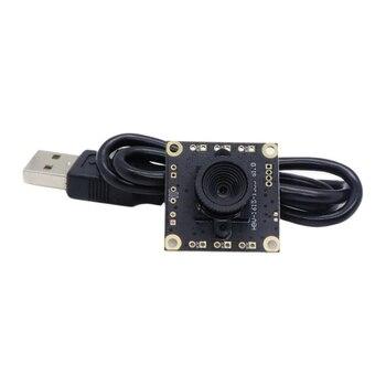 50 Degree Wide Angle USB Camera Module Home Office Mini Industrial Equipment
